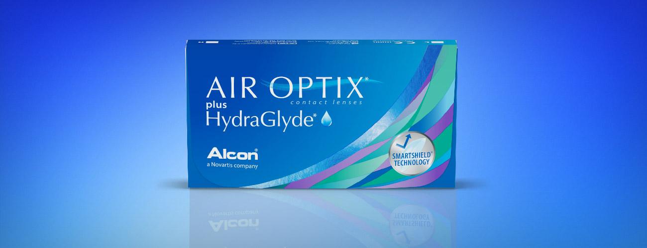Air Optix Plus Hydraglyde Como Usar Lentes De Contato